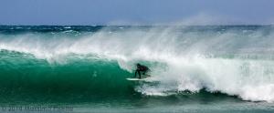Surf in Arrieta