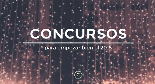 Los mejores concursos de fotografía para empezar el 2015