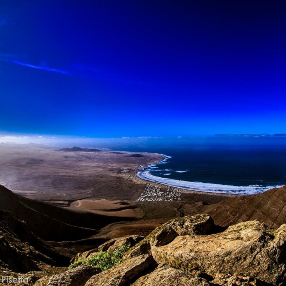Lanzarote, Kanarisch Island